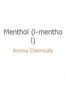 Menthol (l-menthol)