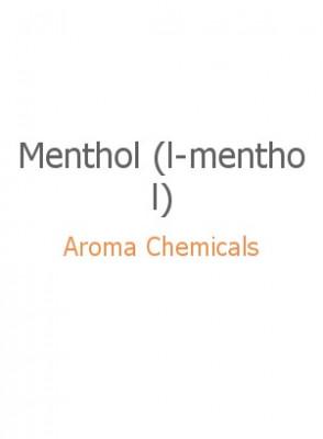 Menthol Crystal (L-menthol)