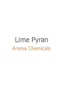 Lime Pyran