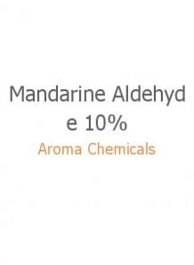 Mandarine Aldehyde 10%