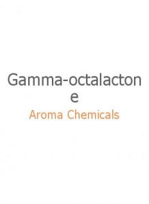 Gamma-octalactone
