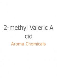 2-methyl Valeric Acid
