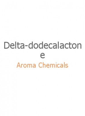 Delta-dodecalactone