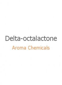 Delta-octalactone