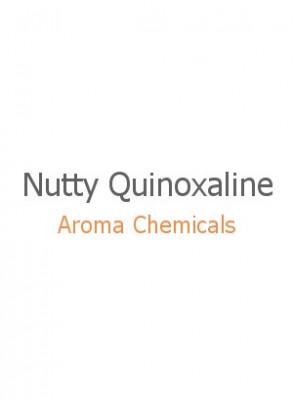 Nutty Quinoxaline