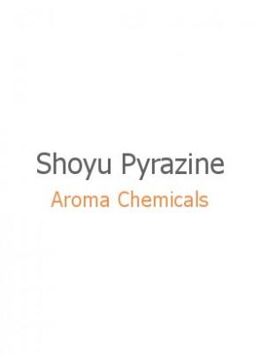 Shoyu Pyrazine