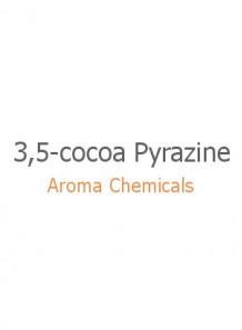 3,5-cocoa Pyrazine