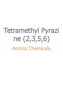 Tetramethyl Pyrazine (2,3,5,6)