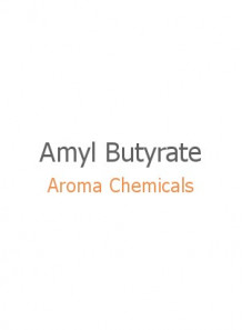 Amyl Butyrate