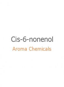 Cis-6-nonenol