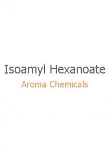 Isoamyl Hexanoate