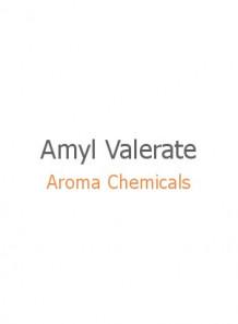 Amyl Valerate