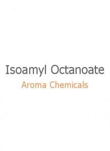 Isoamyl Octanoate