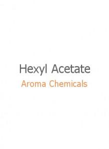 Hexyl Acetate