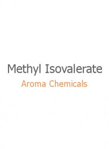Methyl Isovalerate