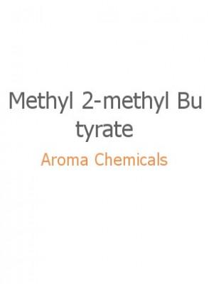 Methyl 2-methyl Butyrate