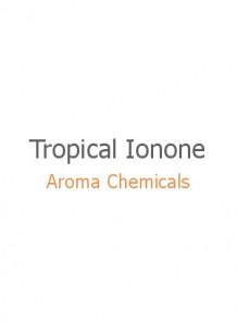 Tropical Ionone