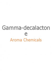 Gamma-decalactone