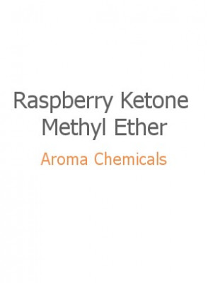 Raspberry Ketone Methyl Ether