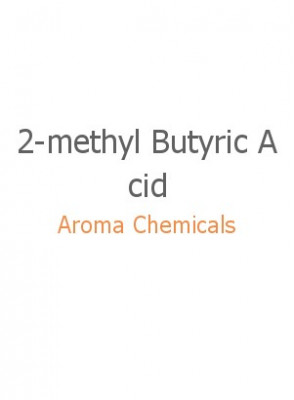 2-methyl Butyric Acid