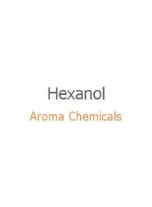 Hexanol