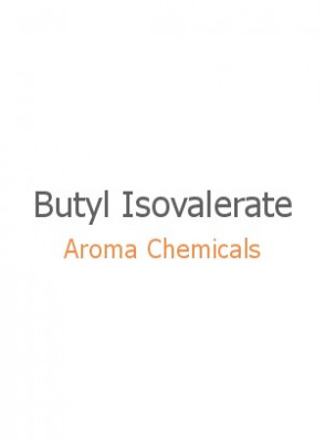 Butyl Isovalerate