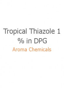 Tropical Thiazole 1% in DPG