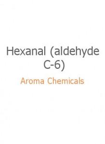 Hexanal (aldehyde C-6)