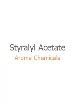 Styralyl Acetate
