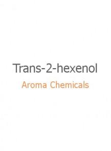 Trans-2-hexenol