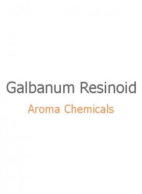 Galbanum Resinoid