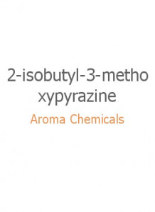 2-isobutyl-3-methoxypyrazine