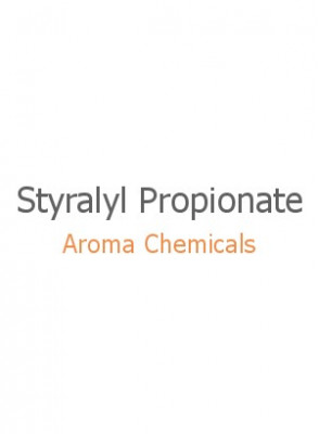 Styralyl Propionate