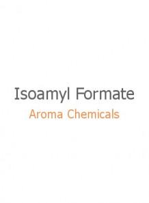Isoamyl Formate