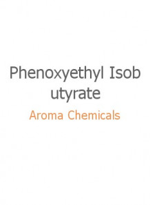 Phenoxyethyl Isobutyrate