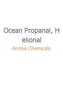 Ocean Propanal, Helional