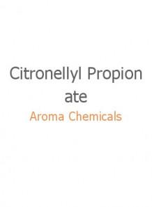 Citronellyl Propionate