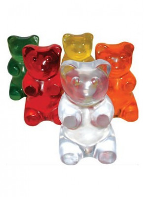 My Jelly Bear