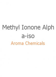Methyl Ionone Alpha-iso