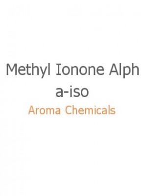 Methyl Ionone Alpha-iso