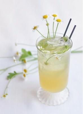 Lemon Chamomile