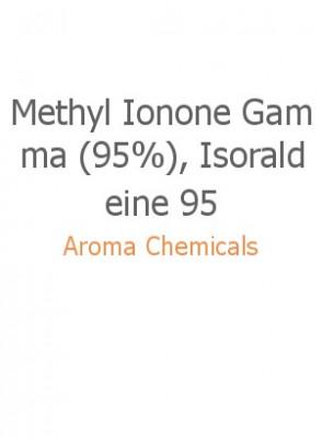 Methyl Ionone Gamma (95%), Isoraldeine 95