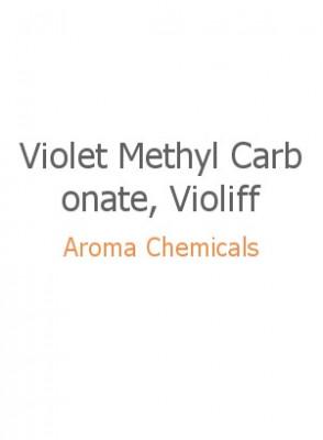 Violet Methyl Carbonate, Violiff