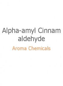 Alpha-amyl Cinnamaldehyde