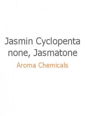 Jasmin Cyclopentanone, Jasmatone