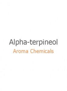 Alpha-terpineol