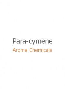 Para-cymene
