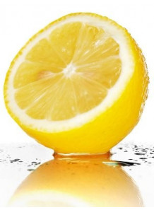 Lemon Peel Bioferment