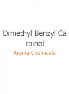 Dimethyl Benzyl Carbinol