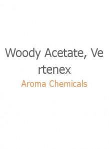 Woody Acetate, Vertenex